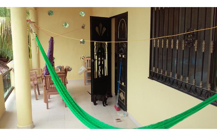 Foto de casa en venta en  , luis donaldo colosio, solidaridad, quintana roo, 2038408 No. 05