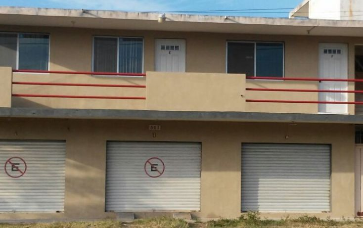 Foto de oficina en renta en, luis donaldo colosio, tampico, tamaulipas, 1787388 no 01
