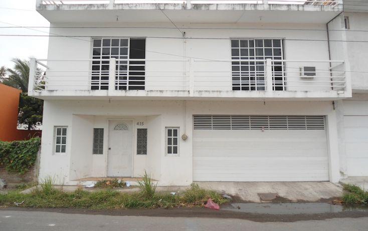 Foto de casa en venta en, luis echeverria álvarez, boca del río, veracruz, 1111629 no 01