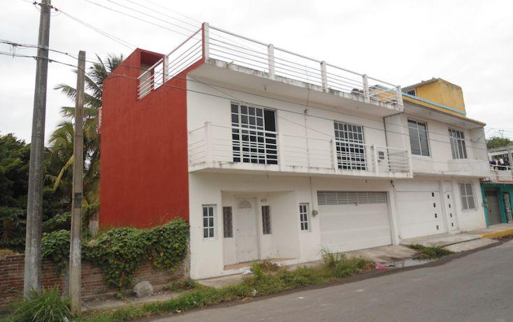 Foto de casa en venta en, luis echeverria álvarez, boca del río, veracruz, 1111629 no 02