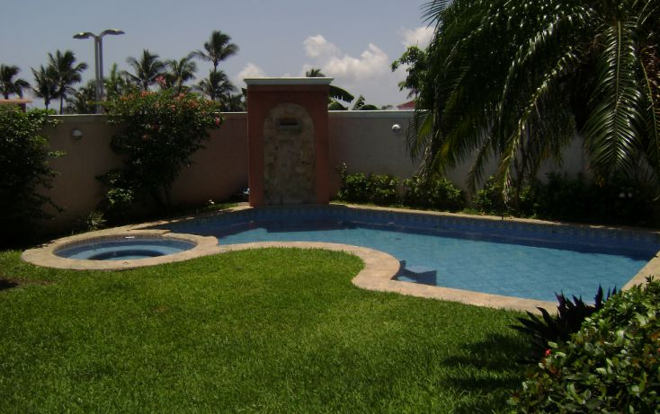 Foto de departamento en venta en, luis echeverria álvarez, boca del río, veracruz, 1192347 no 05