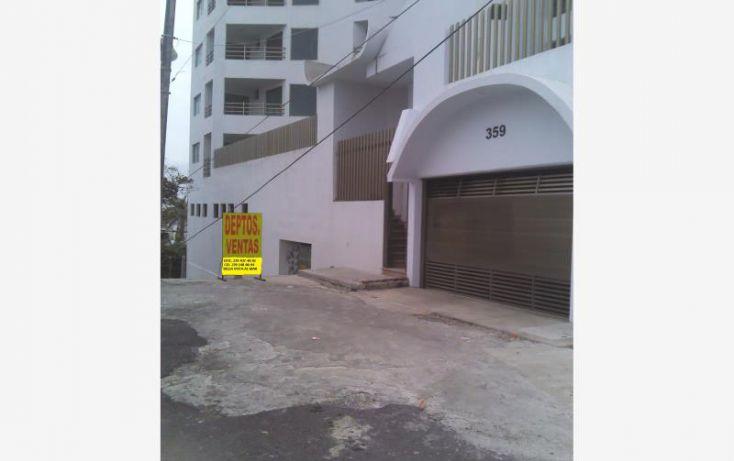 Foto de departamento en venta en, luis echeverria álvarez, boca del río, veracruz, 1615960 no 01
