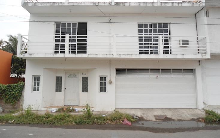 Foto de casa en venta en  , luis echeverria álvarez, boca del río, veracruz de ignacio de la llave, 1111629 No. 01