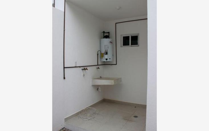 Foto de casa en venta en  , luis echeverria álvarez, boca del río, veracruz de ignacio de la llave, 1526976 No. 06