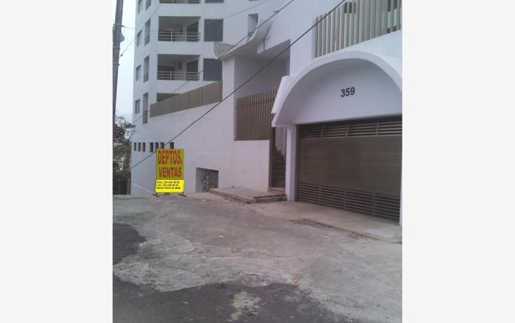 Foto de departamento en venta en  , luis echeverria álvarez, boca del río, veracruz de ignacio de la llave, 1615960 No. 01