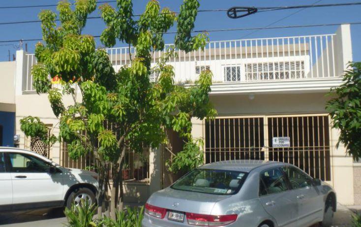 Foto de casa en renta en, luis echeverría alvarez, torreón, coahuila de zaragoza, 1160357 no 01