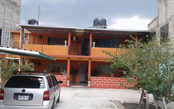 Foto de casa en venta en, luis echeverría, cuautitlán izcalli, estado de méxico, 2038588 no 01