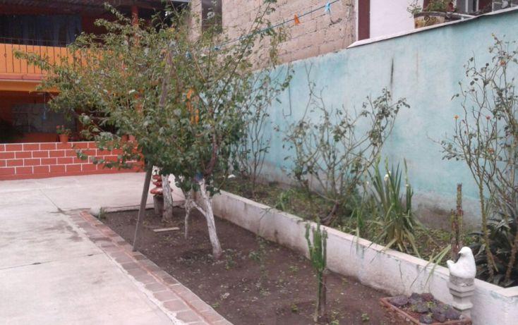 Foto de casa en venta en, luis echeverría, cuautitlán izcalli, estado de méxico, 2038588 no 05