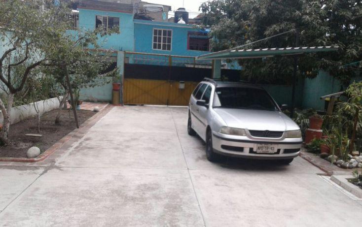 Foto de casa en venta en, luis echeverría, cuautitlán izcalli, estado de méxico, 2038588 no 06