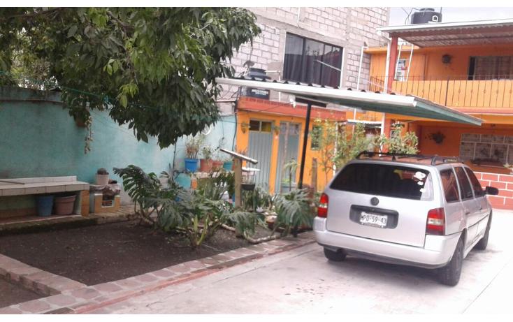 Foto de casa en venta en  , luis echeverría, cuautitlán izcalli, méxico, 2038588 No. 02