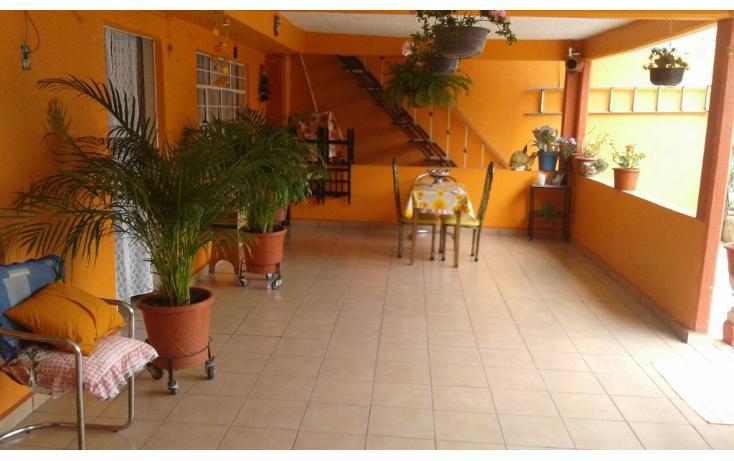 Foto de casa en venta en  , luis echeverría, cuautitlán izcalli, méxico, 2038588 No. 04