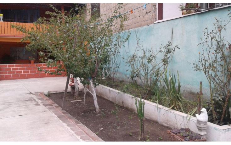 Foto de casa en venta en  , luis echeverría, cuautitlán izcalli, méxico, 2038588 No. 05