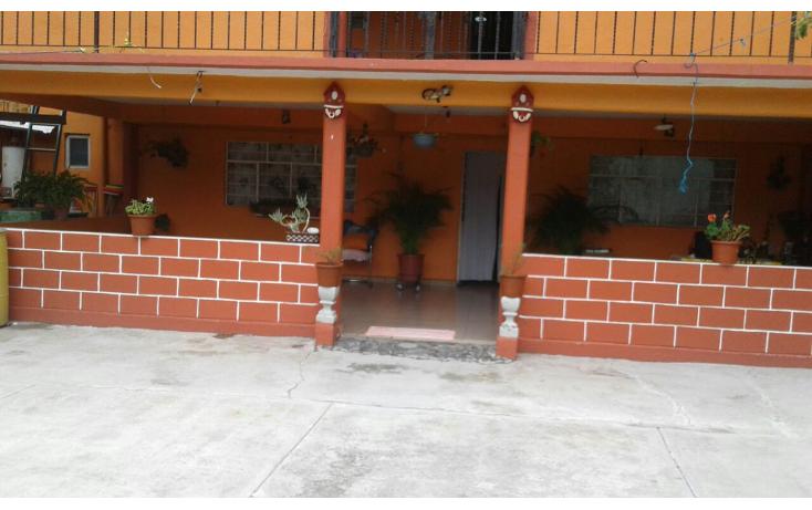 Foto de casa en venta en  , luis echeverría, cuautitlán izcalli, méxico, 2038588 No. 07