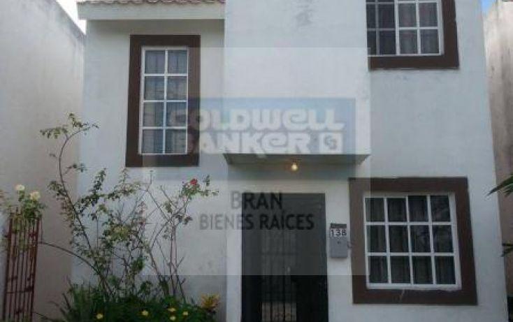 Foto de casa en venta en luis enrique rendon 138, los presidentes, matamoros, tamaulipas, 1364703 no 01