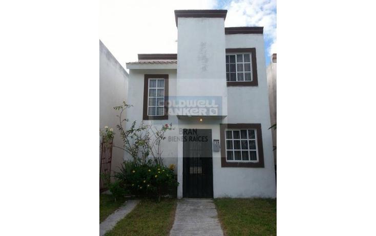 Foto de casa en venta en  , los presidentes, matamoros, tamaulipas, 1364703 No. 01