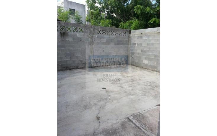 Foto de casa en venta en  , los presidentes, matamoros, tamaulipas, 1364703 No. 10