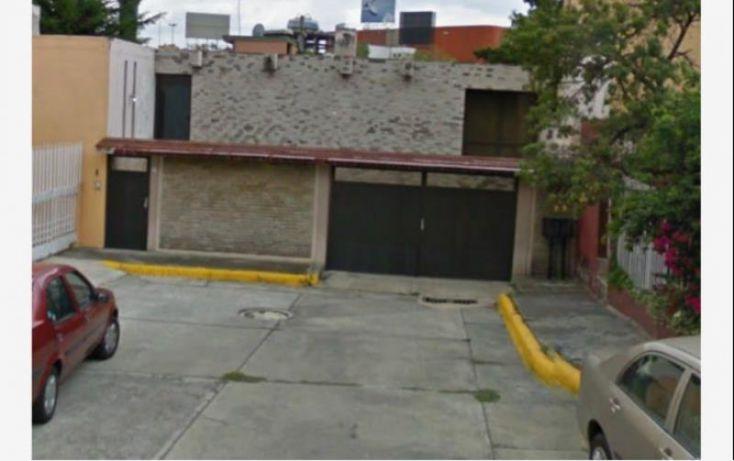 Foto de casa en venta en luis espinoza 8, ciudad satélite, naucalpan de juárez, estado de méxico, 1902782 no 02