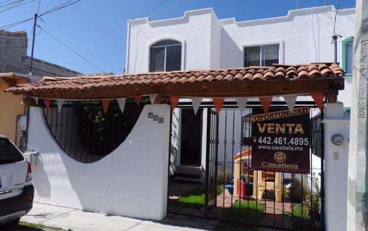 Foto de casa en venta en luis g pastor, los candiles, corregidora, querétaro, 2045046 no 13