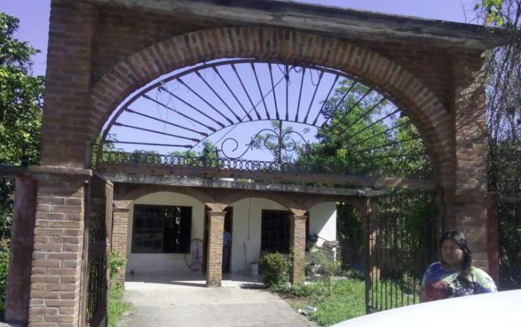 Foto de terreno comercial en venta en, luis gil perez, centro, tabasco, 1731038 no 01