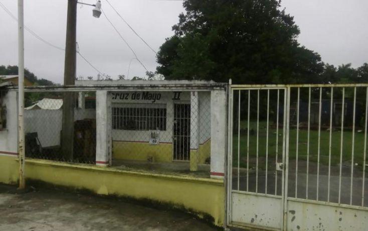 Foto de terreno comercial en venta en, luis gil perez, centro, tabasco, 1731038 no 02
