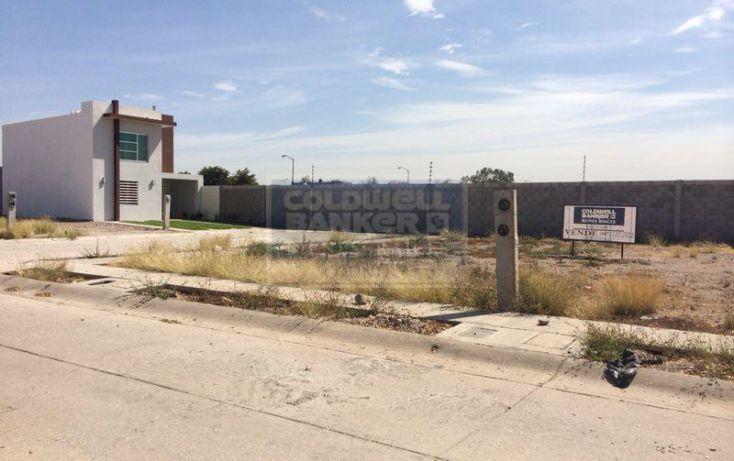 Foto de terreno habitacional en venta en luis gonzaga 4748 y 4754, privada la estancia, culiacán, sinaloa, 432999 no 03