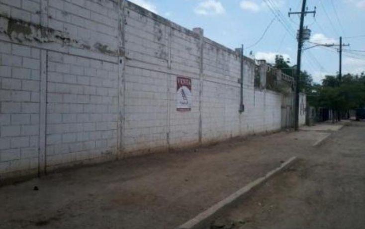 Foto de terreno comercial en venta en luis gurbina 8402, aguaruto centro, culiacán, sinaloa, 1595926 no 01