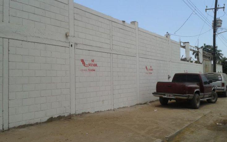 Foto de terreno comercial en venta en luis gurbina 8402, aguaruto centro, culiacán, sinaloa, 1595926 no 02