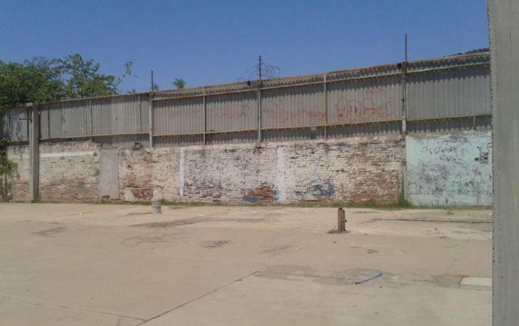 Foto de terreno comercial en venta en luis gurbina 8402, aguaruto centro, culiacán, sinaloa, 1595926 no 09