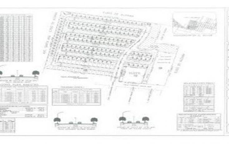Foto de terreno comercial en venta en, luis l león el granero, aldama, chihuahua, 1531734 no 01