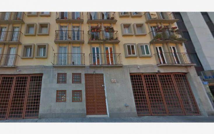 Foto de departamento en venta en luis moya 99, centro área 9, cuauhtémoc, df, 1621688 no 02