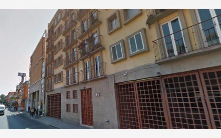 Foto de departamento en venta en luis moya 99, centro área 9, cuauhtémoc, df, 1621688 no 03