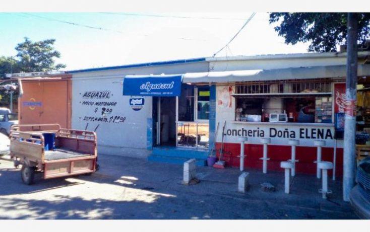 Foto de local en venta en luis perez meza 234, jabalíes, mazatlán, sinaloa, 1583856 no 01