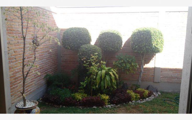 Foto de casa en venta en luis vega monroy 2, plazas del sol 1a sección, querétaro, querétaro, 1674434 no 04