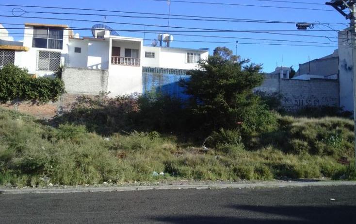 Foto de terreno comercial en venta en luis vega y monroy 1, balaustradas, querétaro, querétaro, 1439575 No. 02