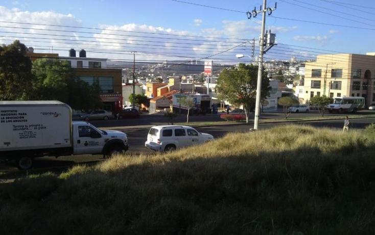 Foto de terreno comercial en venta en luis vega y monroy 1, balaustradas, querétaro, querétaro, 1439575 No. 05