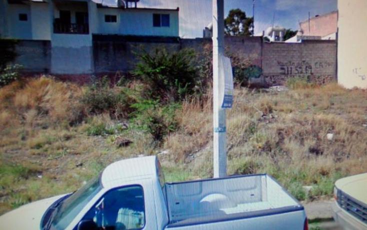 Foto de terreno comercial en venta en luis vega y monroy 1, balaustradas, querétaro, querétaro, 1439575 No. 09