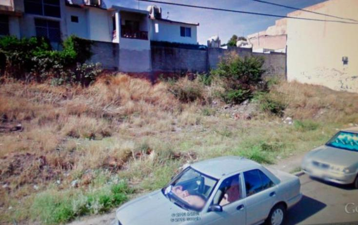 Foto de terreno comercial en venta en luis vega y monroy 1, balaustradas, querétaro, querétaro, 1439575 No. 10