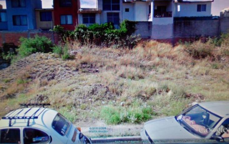 Foto de terreno comercial en venta en luis vega y monroy 1, balaustradas, querétaro, querétaro, 1439575 No. 11