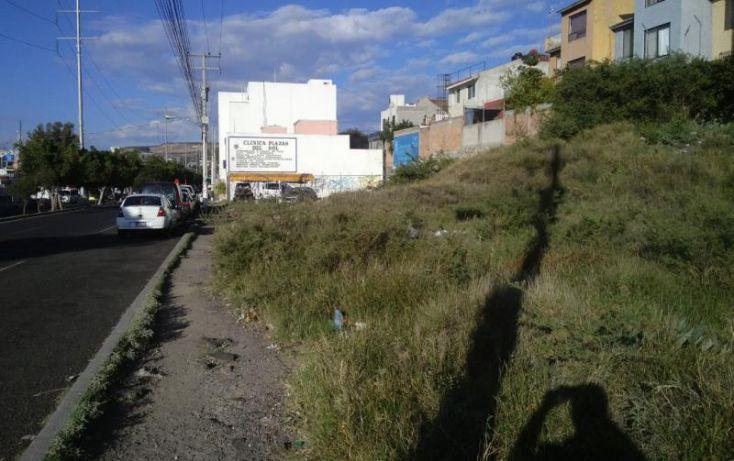 Foto de terreno comercial en venta en luis vega y monroy 1, plazas del sol 1a sección, querétaro, querétaro, 1439575 no 01