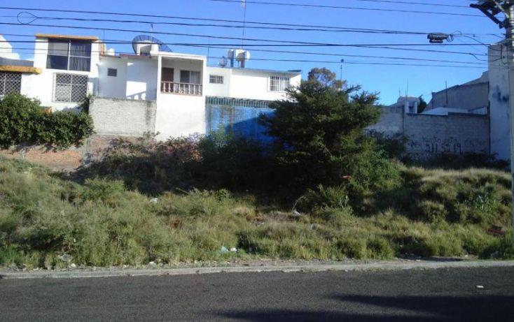 Foto de terreno comercial en venta en luis vega y monroy 1, plazas del sol 1a sección, querétaro, querétaro, 1439575 no 02