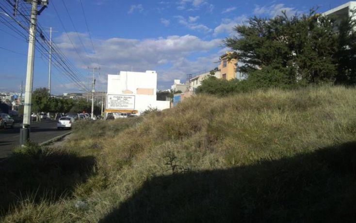 Foto de terreno comercial en venta en luis vega y monroy 1, plazas del sol 1a sección, querétaro, querétaro, 1439575 no 04