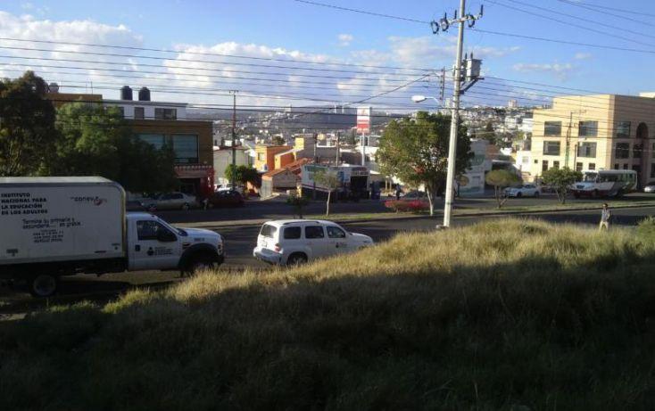 Foto de terreno comercial en venta en luis vega y monroy 1, plazas del sol 1a sección, querétaro, querétaro, 1439575 no 05