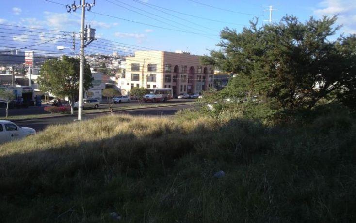 Foto de terreno comercial en venta en luis vega y monroy 1, plazas del sol 1a sección, querétaro, querétaro, 1439575 no 06