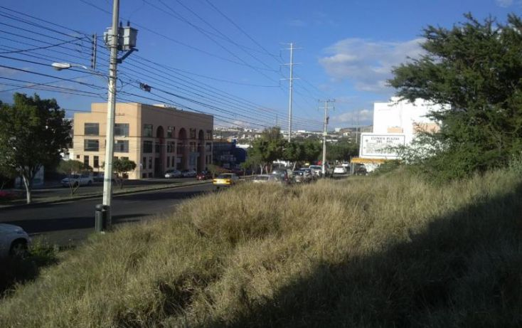 Foto de terreno comercial en venta en luis vega y monroy 1, plazas del sol 1a sección, querétaro, querétaro, 1439575 no 07