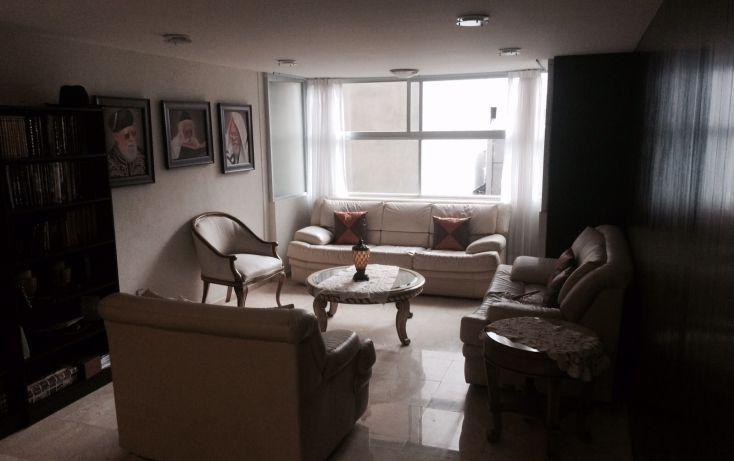 Foto de departamento en venta en luis vives 216 int403, polanco i sección, miguel hidalgo, df, 1566911 no 02