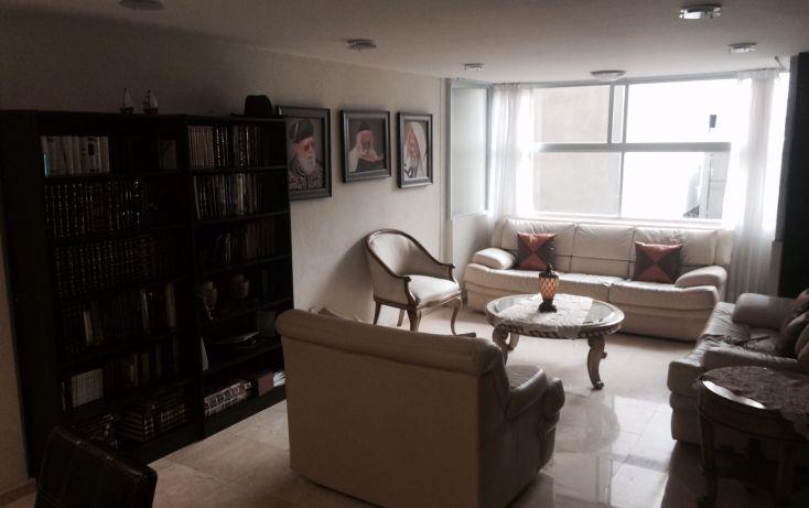 Foto de departamento en venta en luis vives 216 int403, polanco i sección, miguel hidalgo, df, 1566911 no 05