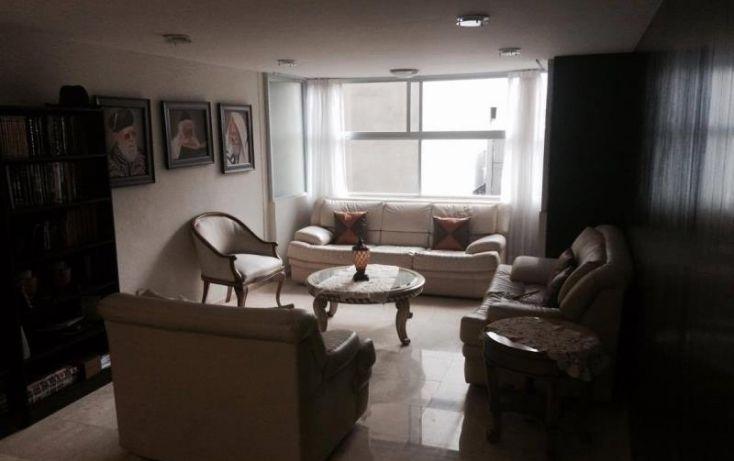Foto de departamento en venta en luis vives 300, polanco i sección, miguel hidalgo, df, 1583594 no 02