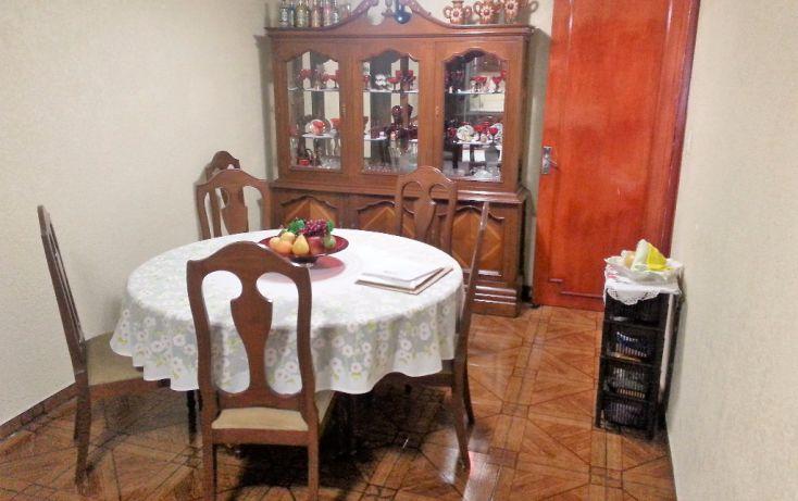 Foto de casa en venta en luis yuren 3 andador 37 mzn 6, ctm el risco, gustavo a madero, df, 1708618 no 03