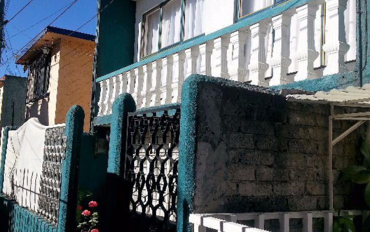 Foto de casa en venta en luis yuren 3 andador 37 mzn 6, ctm el risco, gustavo a madero, df, 1708618 no 05