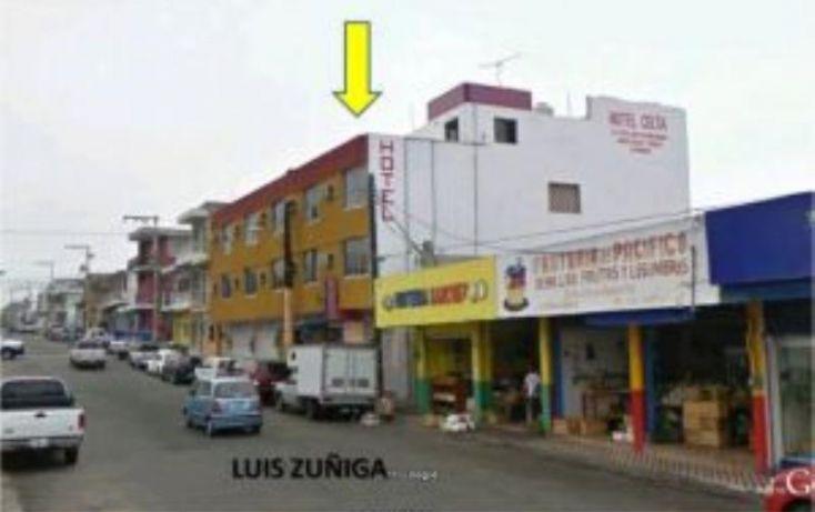 Foto de edificio en venta en luis zuñiga 808, montuosa, mazatlán, sinaloa, 1307361 no 01